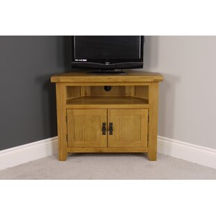 Frankel Corner TV Stand By Union Rustic