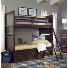 Benchmark Standard Bed Customizable Bedroom Set by LC Kids