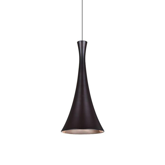 Besa Lighting 1 Light Single Cone