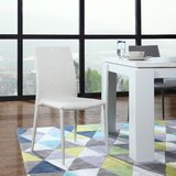 Modern Casual Parsons Chair (Set of 4) by Wrought Studio™