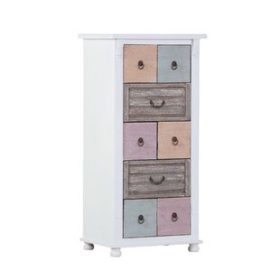 8 Drawer Chest By Bloomsbury Market