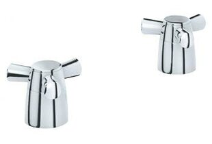 Grohe Arden Spoke Handles (Set of 2)