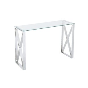 Duppstadt Console Table By Wade Logan