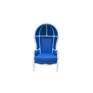 Higgins Outdoor Dome Chair