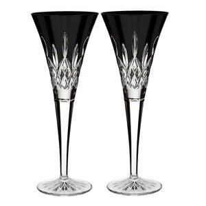 Lismore 5.4 Oz Champagne Flute (Set of 2)