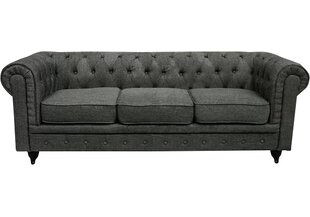 Elstone Chesterfield Sofa by Willa Arlo Interiors
