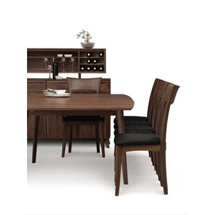 Ingrid Solid Wood Dining Chair by Copelan..