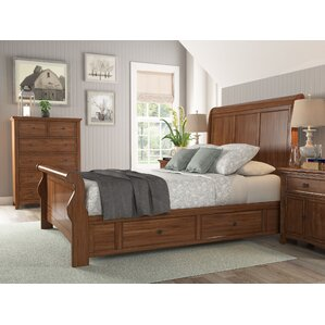 Arlene Queen Storage Platform Bed by Kingstown Home