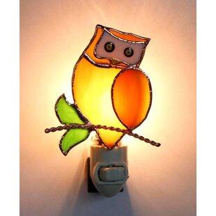 Gift Essentials Owl Night Light