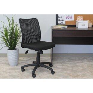 Symple Stuff Budget Mesh Desk Chair
