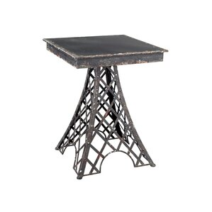 Marketplace Eiffel End Table by Hekman