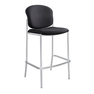 Diaz 30 Bar Stool by Safco Products Company Cool