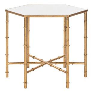 Willa Arlo Interiors Blackshale Side Table
