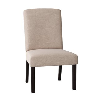 Lahr Upholstered Dining Chair by Bloomsbu..