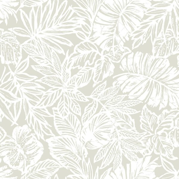 Bay Isle Home Eshelman Batik Tropical Leaf 16 5 L X 20 5 W Peel And Stick Wallpaper Roll Reviews Wayfair Find the best free stock images about palm leaves. eshelman batik tropical leaf 16 5 l x 20 5 w peel and stick wallpaper roll