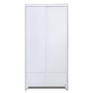Yappyclassic 2 Door Wardrobe By YappyKids