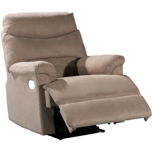 Lossett Manual Recliner