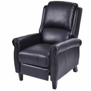 Cribbs Manual Recliner