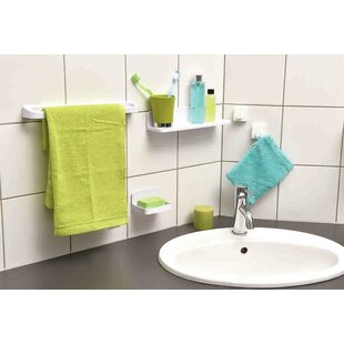Sali Wall Mounted Shower Caddy