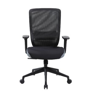 Wynn Mesh Task Chair by Symple Stuff