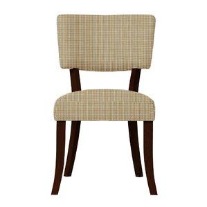 Larochelle Upholstered Back Side Chair (S..