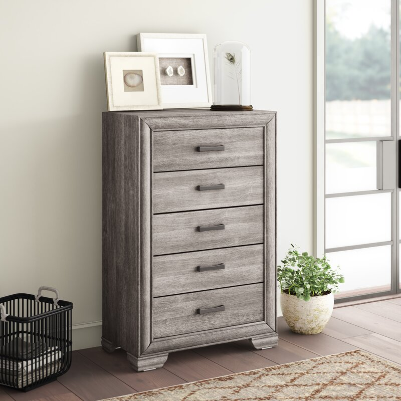 Ophelia Co Chicora Standard Configurable Bedroom Set Reviews Wayfair
