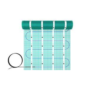 120V Underfloor Heating System Kit By WarmlyYours