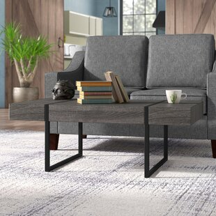 Sonoma Industrial Coffee Table
