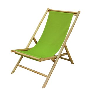 Relax Chaise Folding Beach Chair