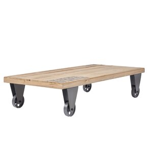 Coventry Coffee Table By Williston Forge