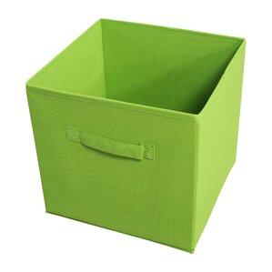 Collapsible Fabric Storage Bin
