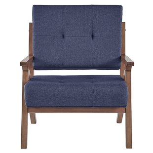 Mercury Row Derouen Armchair