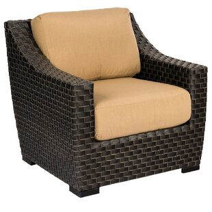 Cooper Patio Chair By Woodard