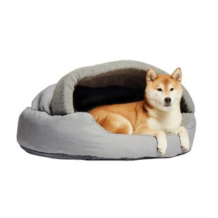 Hooded Dome Large Dog Beds You Ll Love In 2021 Wayfair