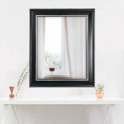 Black Rectangle Mirrors You Ll Love In 2019 Wayfair