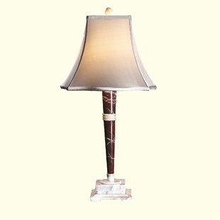 Polished Marble 32 Lamp