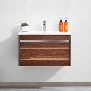 Adalynn 30 Single Bathroom Vanity ByWrought Studio