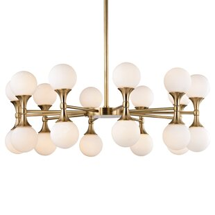 Escena 20-Light Chandelier