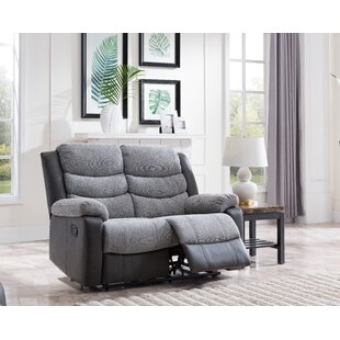 Katniss 2 Seater Reclining Sofa By Ebern Designs