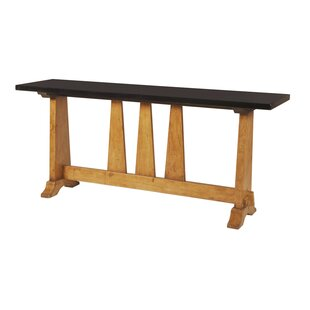Sarreid Ltd Sanctuary Console Table