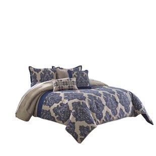 Vue Signature Monte Carlo 13 Piece Comforter Set