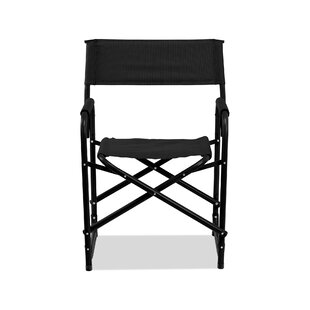 Standard Folding Director Chair by E-Z UP 2019 Coupon
