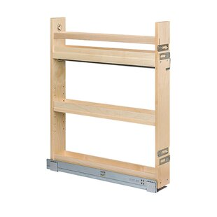 Burkett Pull Out Pantry