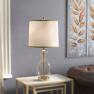 Paper Shade Table Lamps You Ll Love Wayfair