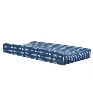 Erasmos Changing Pad Cover by Zoomie Kids