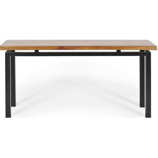 Gingko Home Furnishings George Console Ta..