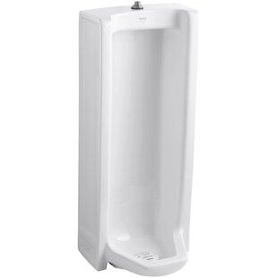 Urinals You'll   Wayfair on commercial bathroom paper towel dispenser, commercial bathroom counters, commercial bathroom sinks, commercial bathroom vanity units, commercial bathroom stalls, commercial bathroom partitions, commercial bathroom vanity tops, commercial bathroom showers,