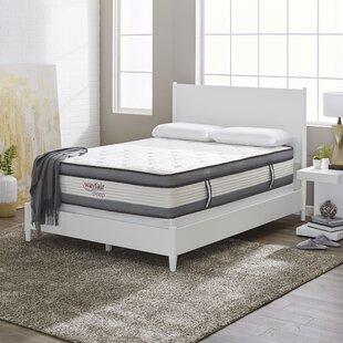 Wayfair Sleep Medium Hybrid Mattress