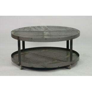 17 Stories Drinnon Coffee Table