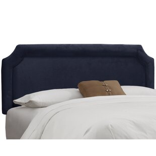 Order Chittening Upholstered Panel Headboard by Mercer41